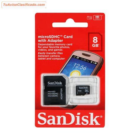 Micro Sd Sandisk Di Surabaya discos duros y memorias de computaci 243 n e inform 225 tica en