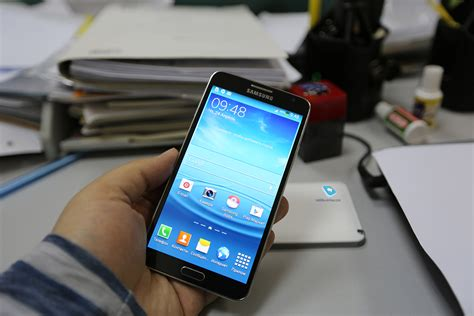 Samsung Baterai Galaxy Note 3 Neo Sm N750 Eb Bn750bbe Gratis Samsung mobile review обзор смартфона samsung galaxy note 3 neo sm n750 sm n7505