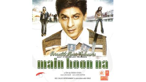 film india main hoon na 10 popular bollywood filmy dialogues you need in your life