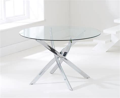 grey glass table l buy harris daytona 110cm glass dining set with