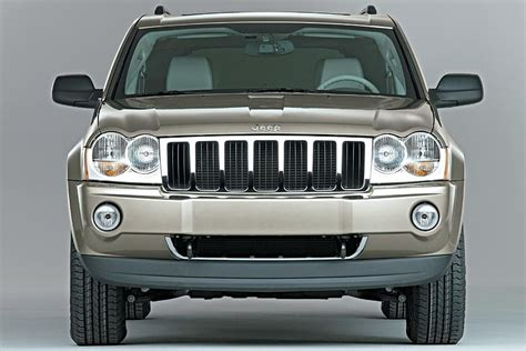 2005 Jeep Grand Price 2005 Jeep Grand Reviews Specs And Prices Cars