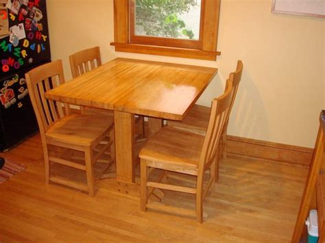 maple kitchen table and chairs wonderful with picture of
