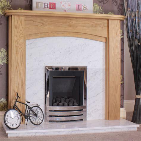 arched solid oak fireplace surround oakfiresurrounds co uk
