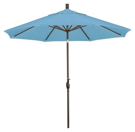 7 5 Ft Market Patio Umbrella In Yellow Walmart Com Walmart Patio Umbrellas