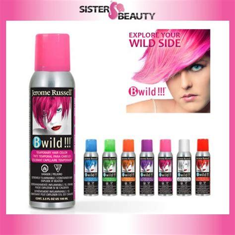 light pink temporary hair spray jerome lynx pink b temporary hair color spray