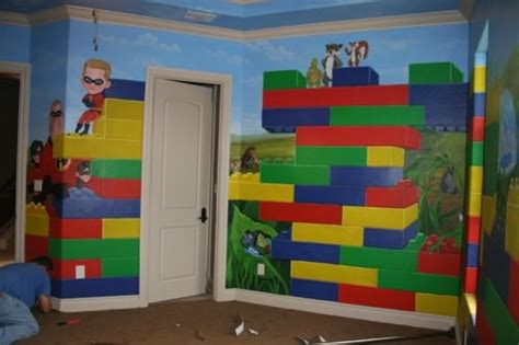 lego bedrooms 18 awesome boys lego room ideas tip junkie