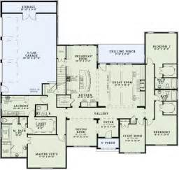 master house plans 3400 sq ft ranch laundry by master favorite floor plans