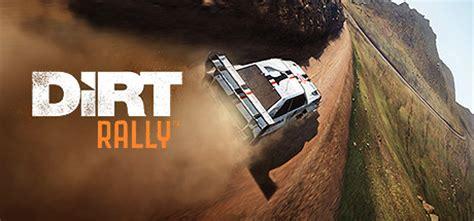 Dirt Rally Pc Steam dirt rally steam cd key