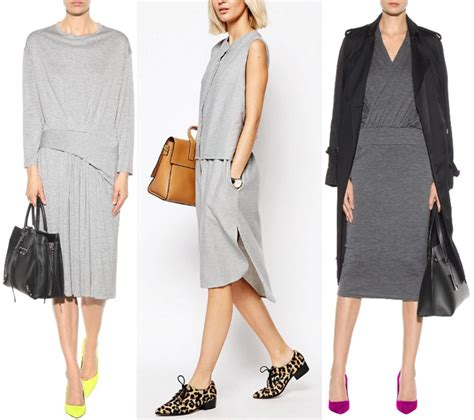what color shoes to wear with grey dress what color shoes to wear with grey dress