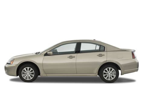 2008 mitsubishi galant pictures photos gallery