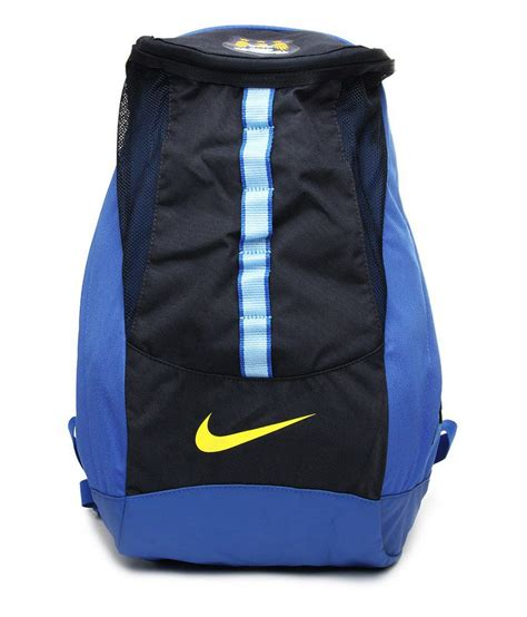 Backpack Manchester City Dongker nike manchester city backpack buy at low price in india snapdeal