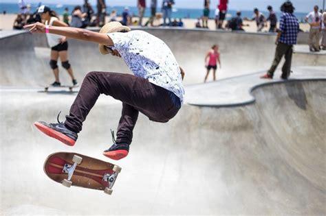 best skater the best skateboarding all skaters must on