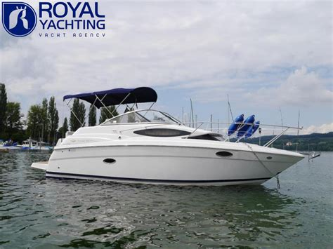 regal boats uae regal 2565 2008 details used boats for sale in dubai