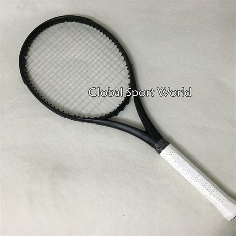 aliexpress com buy 2016 new taiwan custom black racquet