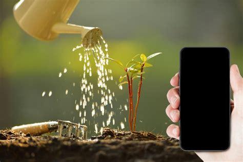 Garten Pflanzen App by Hilfreiche Apps F 252 R G 228 Rtner N 252 Tzliche Info Und Tipps Zum
