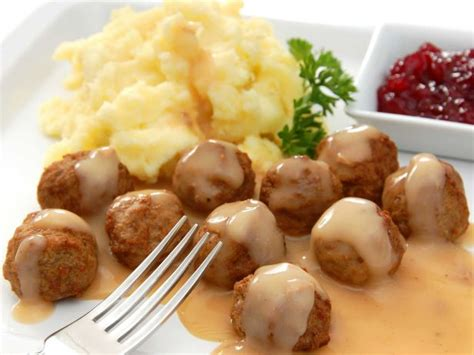 Ikea Meatballs why ikea is changing its meatball dining experience fn