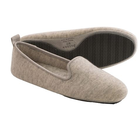 acorn novella slippers acorn novella slippers slip ons for in