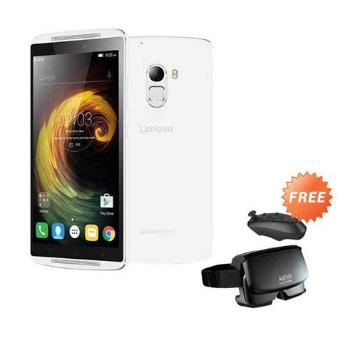 Smartphone Lenovo Vibe K4 Note jual lenovo vibe k4 note smartphone white free ant vr kit controller harga