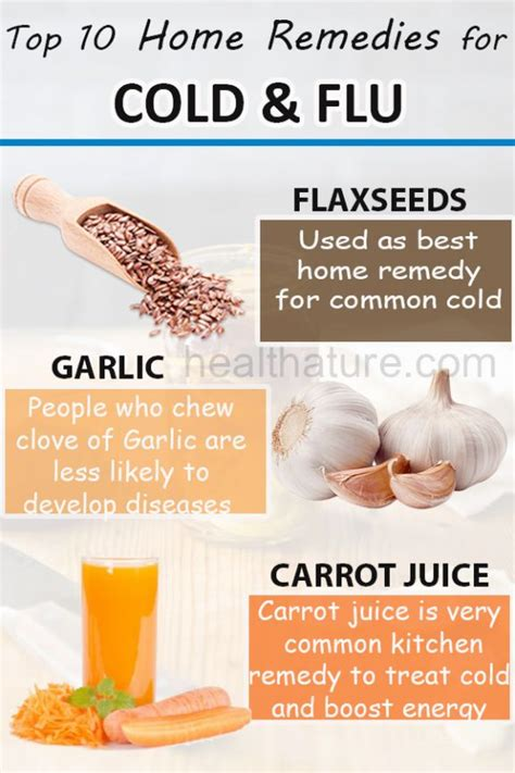 top 10 home remedies for cold flu marvelous best home