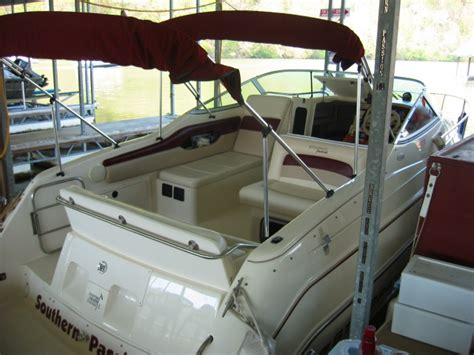 boat hatch air conditioner 96 stingray 729 cruiser boat for sale