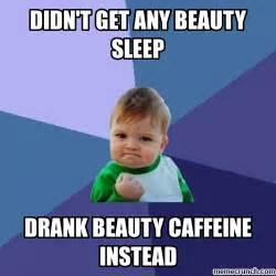 Insomnia Meme - insomnia success kid