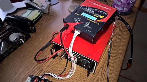 Revolectrix 24vdc 55a Power Station 1320w Power Supply help understanding usage of revolectrix cellpro powerlab 8 charger r c tech forums