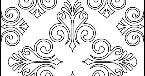 top 24 gambar batik sketsa wallpaper cool hd