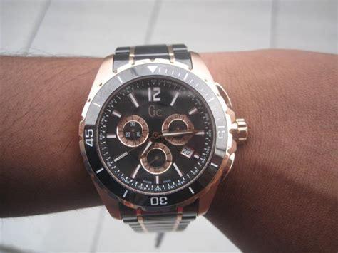 Jam Tangan Guess S33 9 gc keramic kw hanasakura777