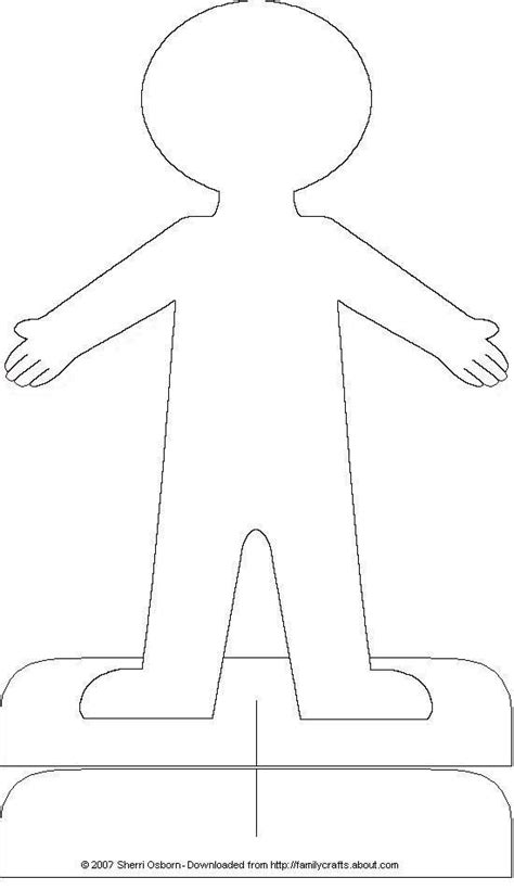 paper doll template with clothes 25 unique paper doll template ideas on