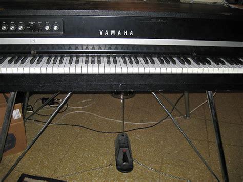 Cp Grand Black yamaha cp 80 electric grand piano 88 late 70 s black