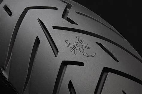 Motorradreifen Suzuki V Strom 650 by Pirelli Improves Scorpion Trail Tyres Motorbike Writer