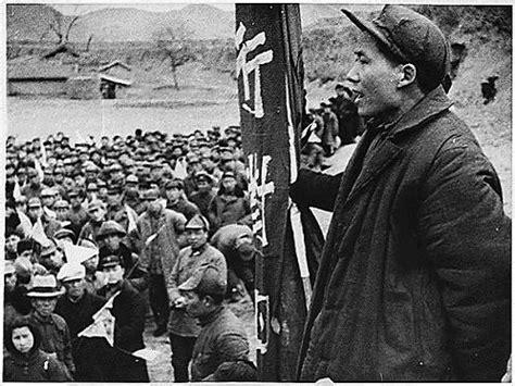 la larga marcha la larga marcha de mao zedong