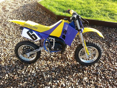childs motocross bike malaguti grizzly 10 50cc childs mx motocross bike