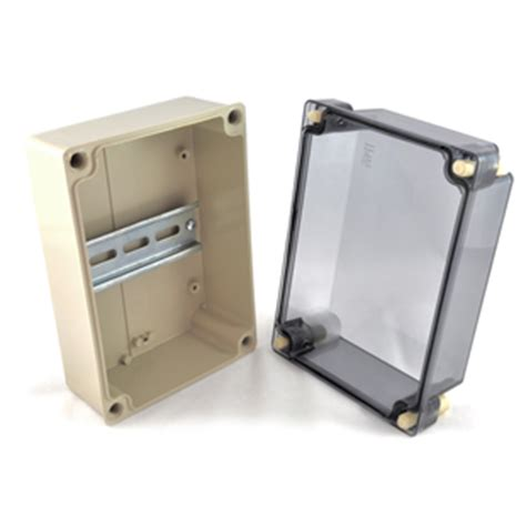 click on the link to see our meter enclosures