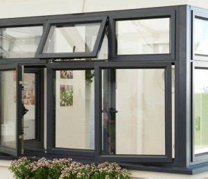 VG VANDOLPH GROUP   Aluminum Windows & Doors