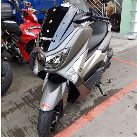 Breket Box Motor Top Box Nmax The Best yamaha nmax 155 motorbikes motorbikes for sale class 2b on carousell