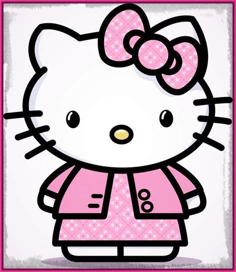 imagenes de kitty mala imagenes de hello kitty grandes para imprimir archivos