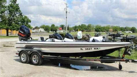 used bass boat websites used boats for sale buells marine
