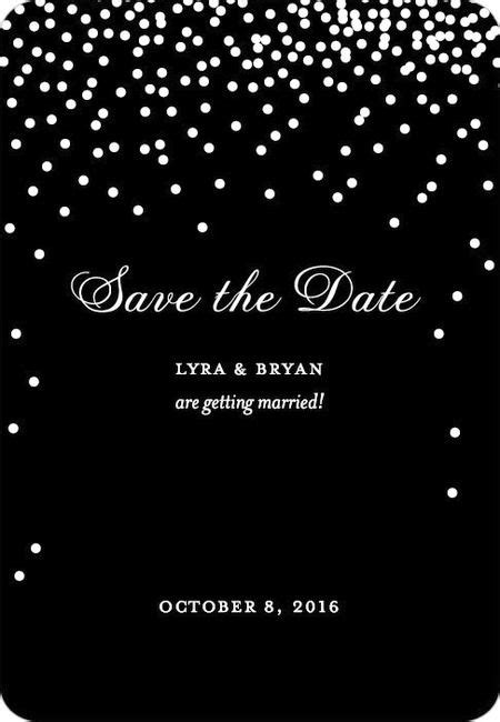 Wedding Paper Divas Save The Date Magnets by 38 Best 60th Save The Date Ideas Images On