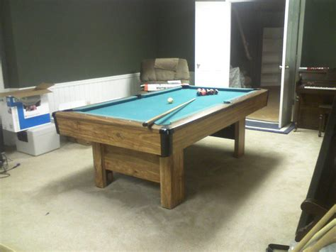 brunswick bristol pool table brunswick bristol pool table refelting pool table l shades