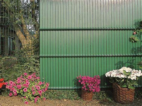 recinzioni privacy giardino il mondo delle recinzioni privacy e stile la casa in