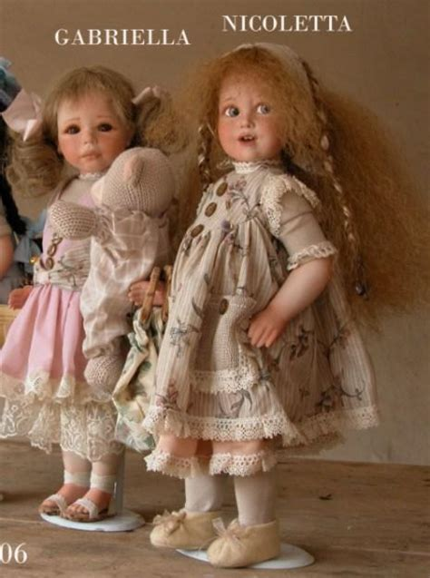 porcelain doll size porcelain dolls gabriella and nicoletta