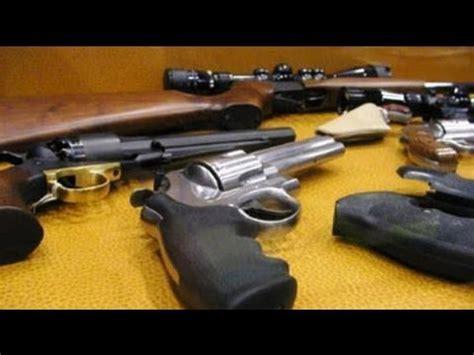 porto d armi costo totale operazione polizia sgominato traffico di armi da san
