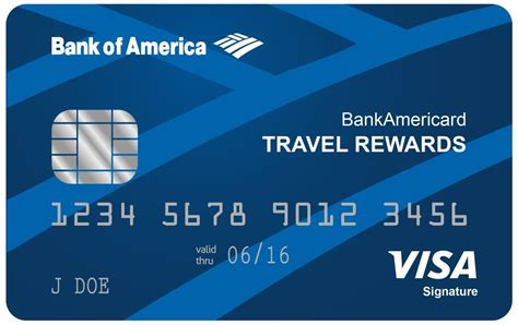 Bank Of America Platinum Mastercard Business Credit Card
