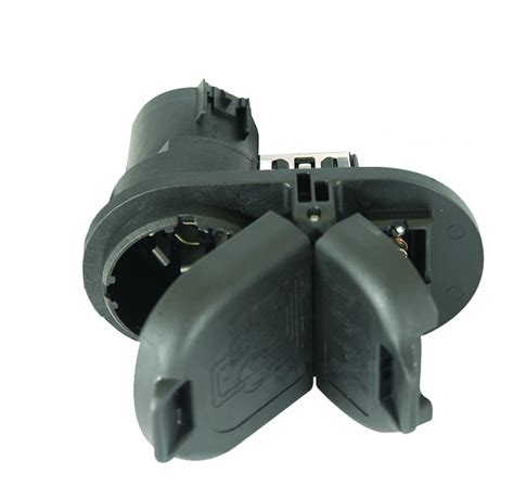 towing solution 40974 trailer wire connector ebay