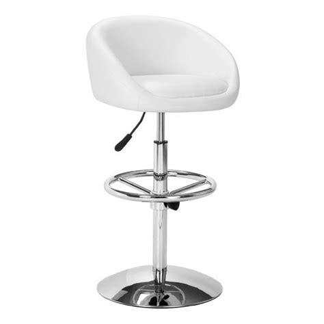 Comfortable Bar Stool by Comfortable Bar Stool Z010 In Black Office Chairs
