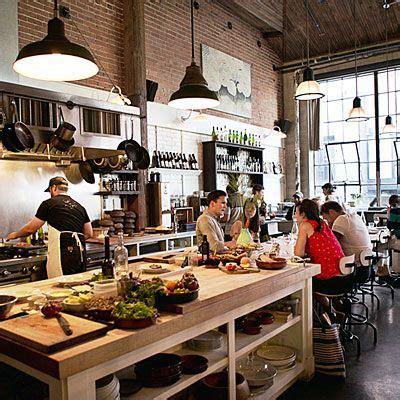 Cafe Kitchen Design Best 25 Open Kitchen Restaurant Ideas On Restaurant Kitchen Design Restaurant