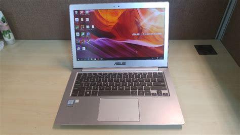 Laptop Asus Dengan Intel I7 spesifikasi harga asus zenbook ux303ub notebook elegan dengan intel skylake ciungtips
