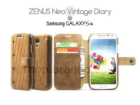 Dock Charger Sony Xperia Z Z Lte Kode Bn8794 zenus neo vintage diary for samsung galaxy s4
