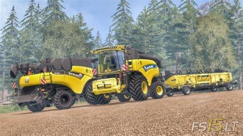 Caterpillar Cat Nh Lack Yellow new cr 9 90 black yellow edition v 1 1 fs15